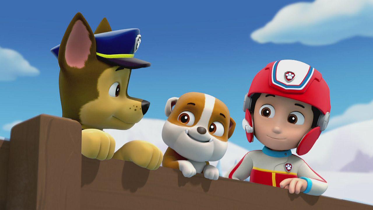 Paw Patrol Full Episodes Games Videos On Nick Jr