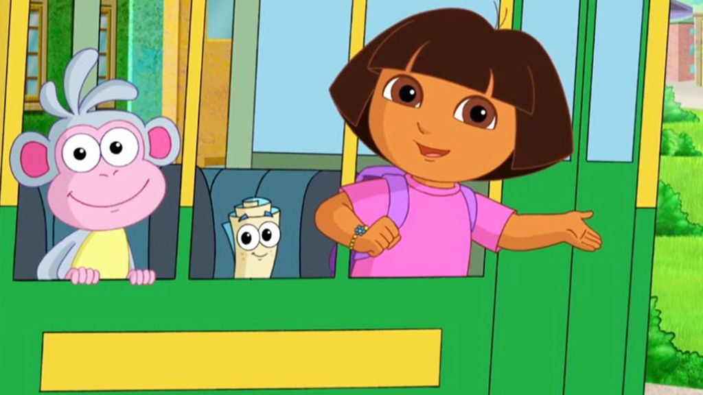 Dora The Explorer Map Livedash Pictures to Pin on ...