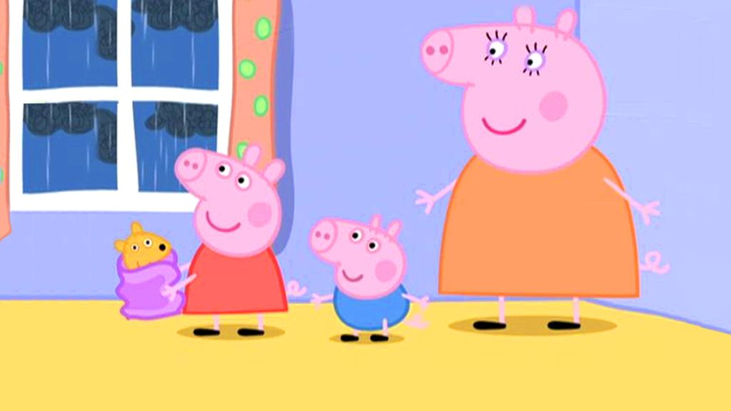 beautiful peppa pig videos.