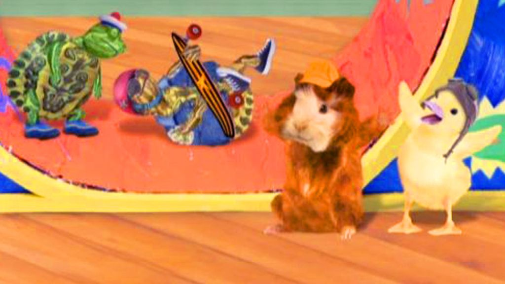 Wonder Pets Sheep Wonder Pets Teamwork Video